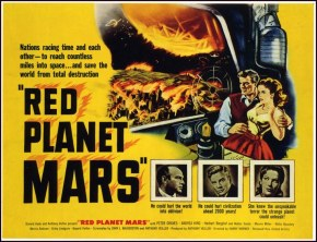 Red Planet Mars(1952)