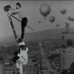 45 Minutes from Hollywood(1926)