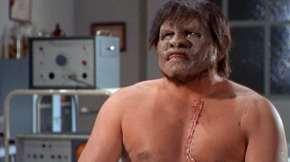La horripilante bestia humana(1969)