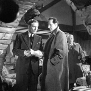 The Scarlet Claw(1944)